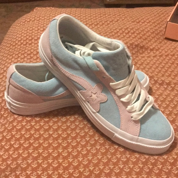 92dcad0a23a2 Tyler the creator shoes in a size 9.5 in men s.